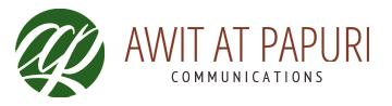 Awit at Papuri Communications